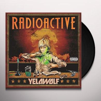 Yelawolf Radioactive Vinyl Record
