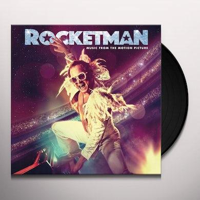 Elton John ROCKETMAN / Original Soundtrack Vinyl Record