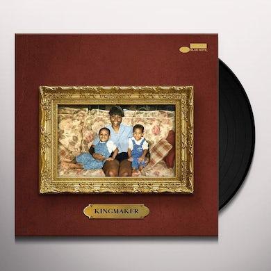 KingMaker (2 LP) Vinyl Record