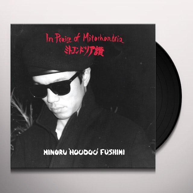 Minoru 'Hoodoo' Fushimi