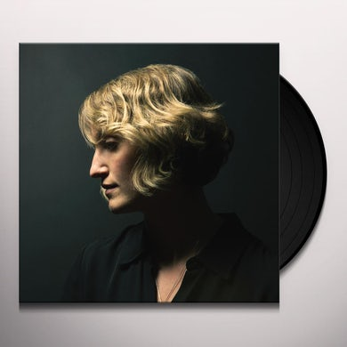 JOAN SHELLEY Vinyl Record