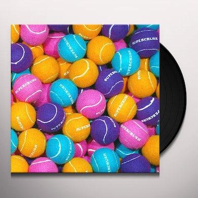 Supercrush Sodo Pop Vinyl Record