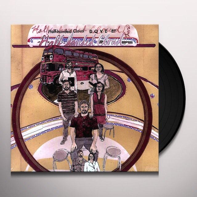 Half-Handed Cloud DOVE Vinyl Record