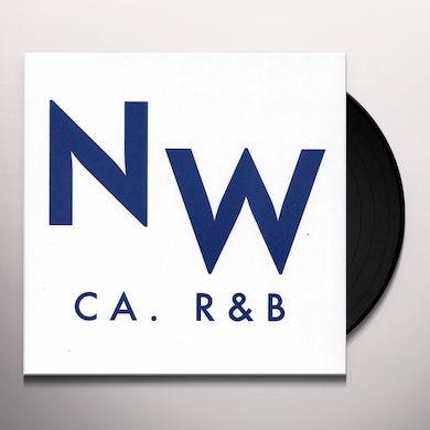Nick Waterhouse RAINA Vinyl Record