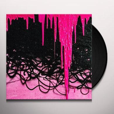 Korallreven SECOND COMIN' Vinyl Record