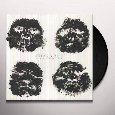 MANHUNTER Vinyl Record