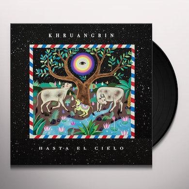 Khruangbin HASTA EL CIELO Vinyl Record