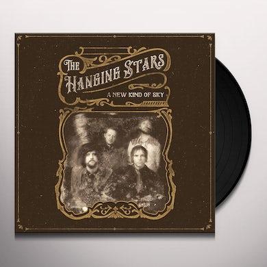 Hanging Stars NEW KIND OF SKY Vinyl Record