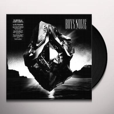 Boyz Noise OUT OF THE BLACK Vinyl Record