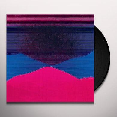 Benjamin Frohlich AMIATA REMIXES Vinyl Record