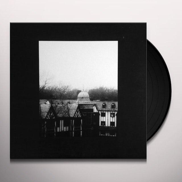 Cloud Nothings HERE & NOWHERE ELSE Vinyl Record