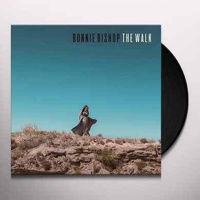 Bonnie Bishop WALK Vinyl Record