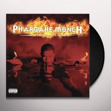 INTERNAL AFFAIRS Vinyl Record