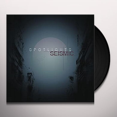 Spotlights SEISMIC Vinyl Record