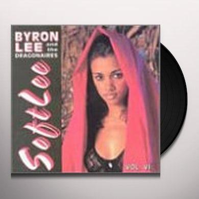 Byron Lee & The Dragonaires SOFT LEE 6 Vinyl Record