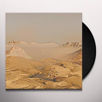 Ygt SINKING SHIP Vinyl Record