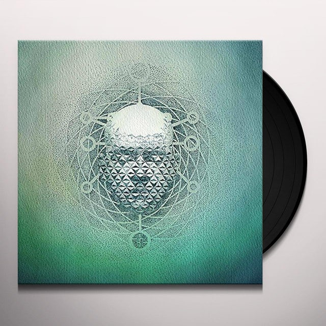 22 YOU ARE CREATING: LIMB1 Vinyl Record