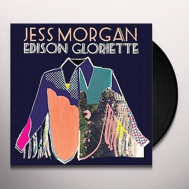 Jess Morgan EDISON GLORIETTE Vinyl Record