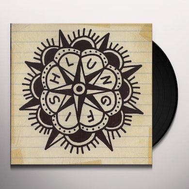 Lungfish PASS & STOW Vinyl Record