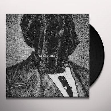 Giles Corey Vinyl Record