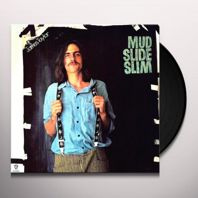 James Taylor MUD SLIDE SLIM & THE BLUE HORIZON Vinyl Record