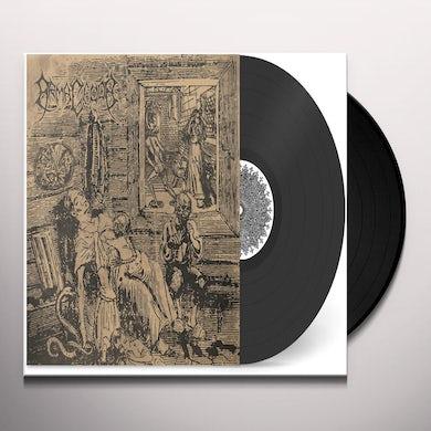 SVINDELDJUP ADTTESTUP Vinyl Record