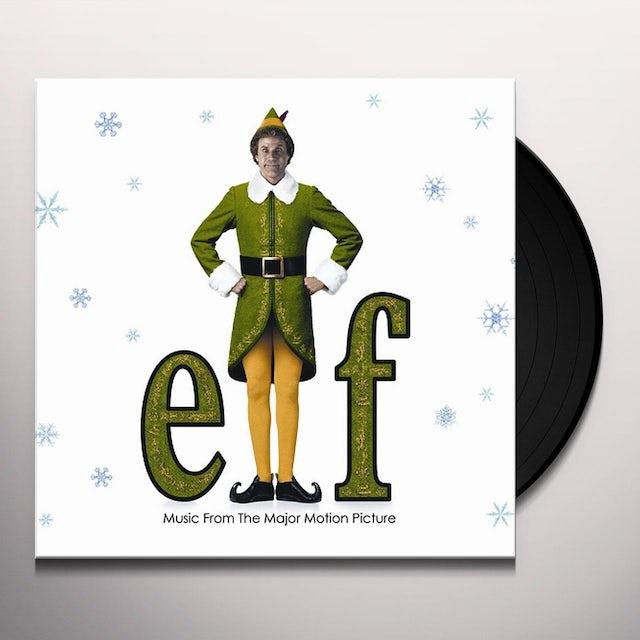 Elf / O.S.T.
