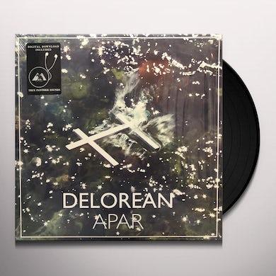 Delorean APAR Vinyl Record