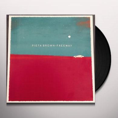 FREEWAY Vinyl Record