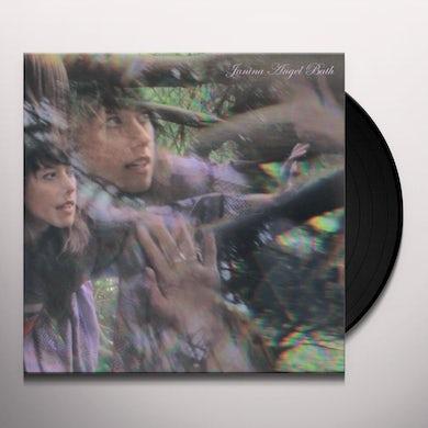 Janina Angelbath GYPSY WOMAN Vinyl Record