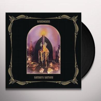 & Satan's Satyrs Vinyl Record