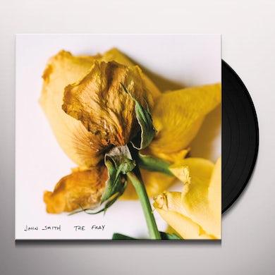 John Smith The Fray Vinyl Record