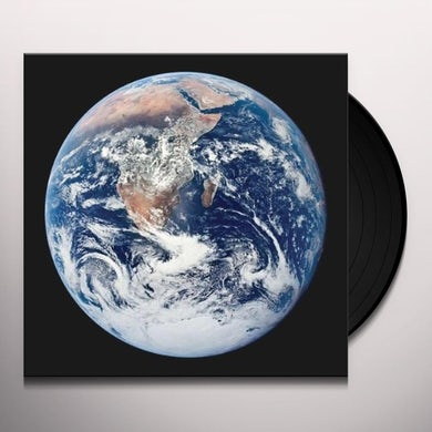 Jason Urick I LOVE YOU Vinyl Record
