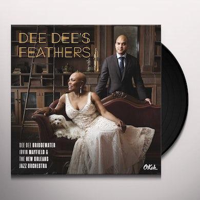 Dee Dee Bridgewater DEE DEE'S FEATHERS Vinyl Record