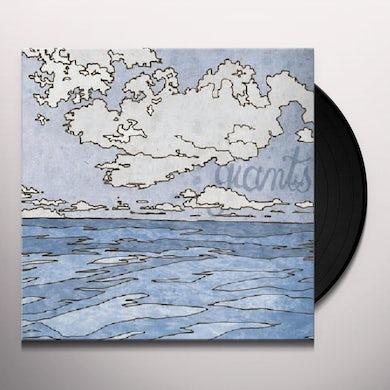 Giants OLD STORIES (Vinyl)