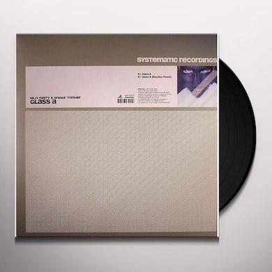 Billy Nasty Glass A Vinyl Record