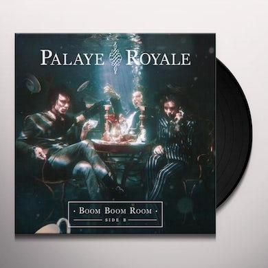 Palaye Royale Boom Boom Room (Side B) Vinyl Record