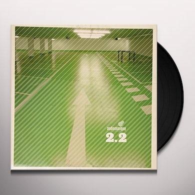 Adultnapper AUDIOMATIQUE 2.2 Vinyl Record