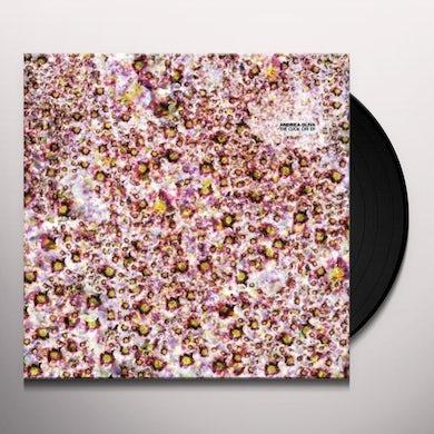Andrea Oliva CLICK OFF Vinyl Record