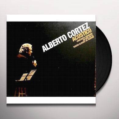 ACUSTICO Vinyl Record