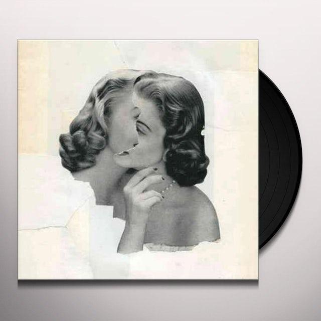 Julia Kent ASPERITIES Vinyl Record