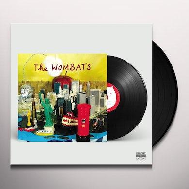 The Wombats Vinyl Record