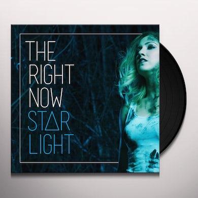 Right Now STARLIGHT Vinyl Record