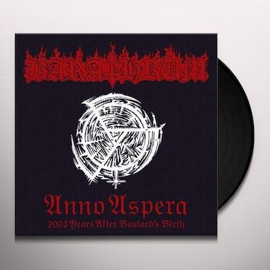 Barathrum ANNO ASPERIA Vinyl Record