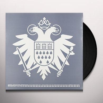 Reinhard / Alter Ego Voigt SPEICHER 29 Vinyl Record