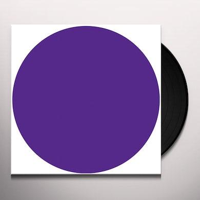Brendon Moeller SET IN MOTION Vinyl Record