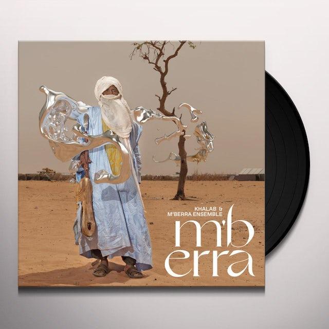 Khalab & M'Berra Ensemble