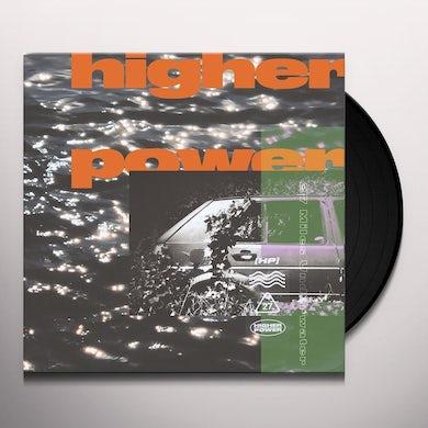 Higher Power 27 Miles Underwater Vinyl Record