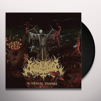 ALCHEMICAL WARFARE Vinyl Record