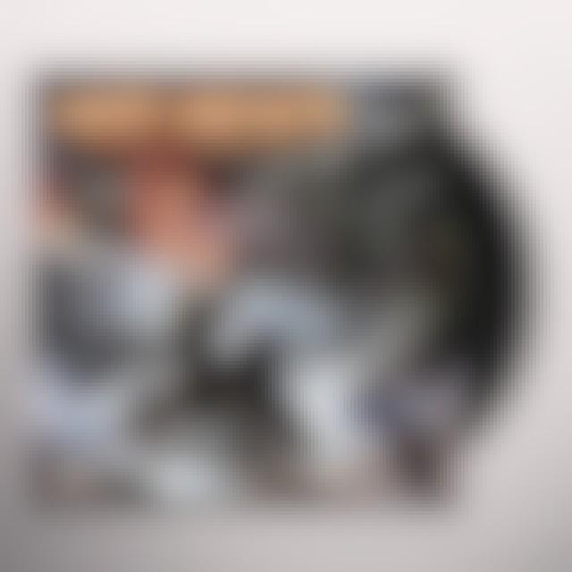 Amon Amarth TWILIGHT OF THE THUNDER GOD Vinyl Record